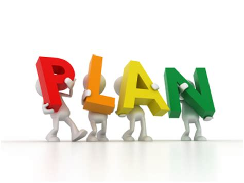 Develope a small business plan